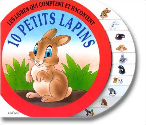 10 petits lapins