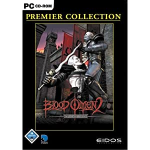 The Legacy of Kain Series – Blood Omen 2