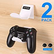 OAPRIRE Game Controller Holder Stand Wall Mount(2 Pack) for PS4 / Xbox One / Steam / Nintendo Switch / PC Cont