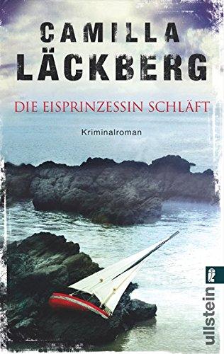 Die Eisprinzessin schläft (Ein Falck-Hedström-Krimi, Band 1): Alle Infos bei Amazon