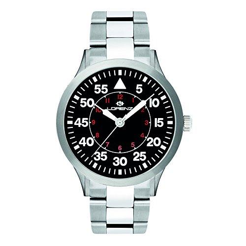 Uhr Lorenz Herren Piper 27155bb