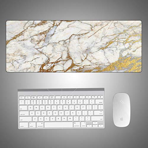 marmorierte Straßenmausunterlage feiner Marmor 400 * 900 * 4mm