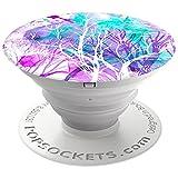 PopSockets: Ausziehbarer Sockel und Griff für Smartphones und Tablets - Trees