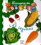 L'imagerie des bébés - Les légumes