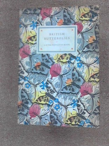 british-butterflies-king-penguin-books-series-no-41