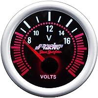 Simoni Racing VM/A Voltímetro eléctrica