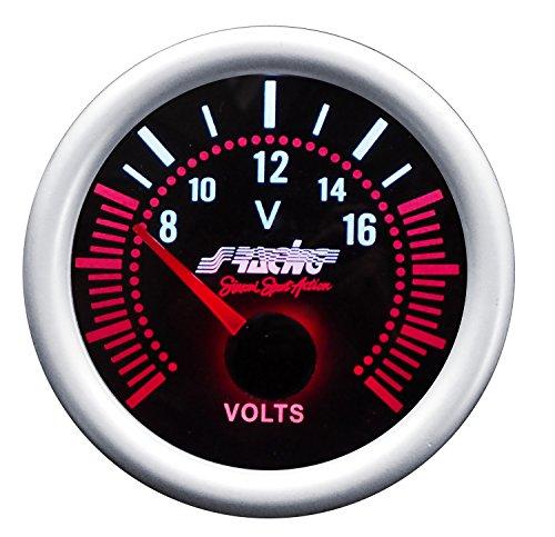 Simoni Racing vm/à voltmètre électrique