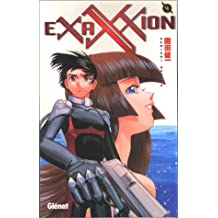 Exaxxion, tome 4