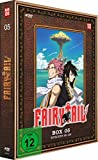 Fairy Tail - TV-Serie - Box 5  (Episoden 99-124) [4 DVDs]