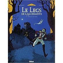 Le Legs de l'alchimiste, tome 2 : Léonora