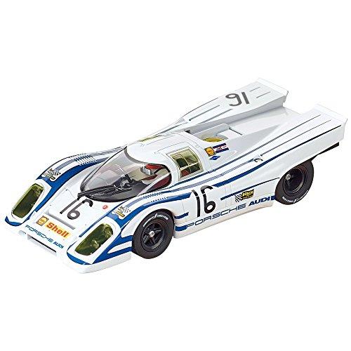 (Carrera 20030760 - Digital 132 Porsche 917K