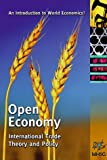 Open Economy, CD-ROM International Trade Theory and Policy. An Introduction to World Economics! For Windows 98/ME/2000/NT/XP; MacIntosh OS X