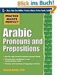 Arabic Pronouns and Prepositions (Pra...