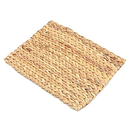 Rosewood Boredom Breaker, Small Animal Activity Toy Chill-n-Chew Mat 1