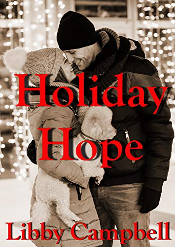 Holiday Hope by [Campbell, Libby]