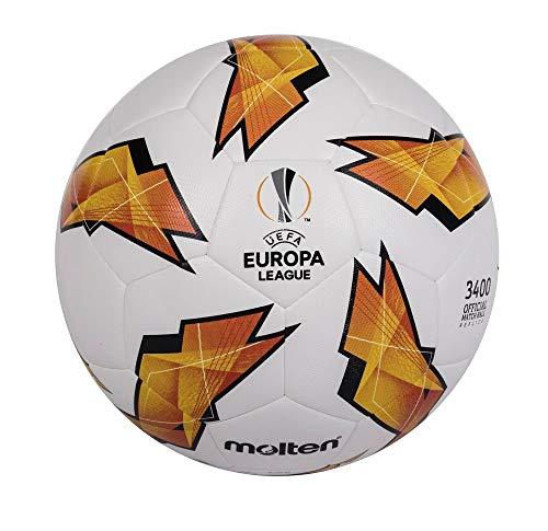 Molten Pallone Replica dell UEFA Europa league 3400Modello Ufficiale