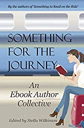Something for the Journey : A Charity Anthology