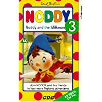 Noddy and the Milkman, No. 3