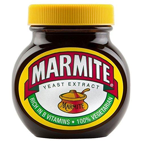 Extrait de levure Marmite (250g) - Paquet de 6