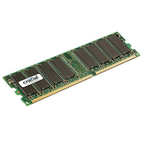 Dell zertifiziertes RAM-Upgrade für Dell OptiPlex 755 & 760 Systeme SNPYG410C/2G A2149880, 2GB (Dell Ram-upgrade Computer)