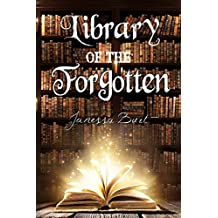 Library of the Forgotten (Library Series Book 1) (English Edition)