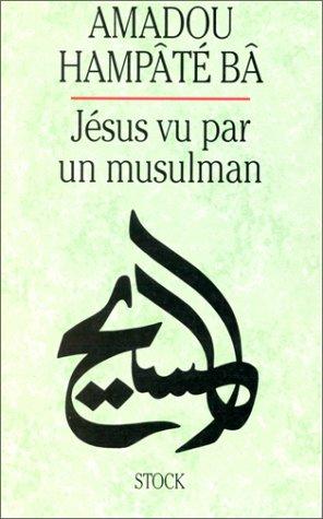 Jésus vu par un musulman