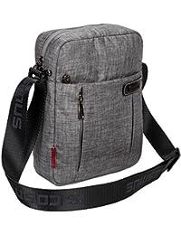 1e779517c942 COSMUS Polyester Grey Messenger Bag For Unisex