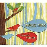 Songtexte von Frances England - Family Tree