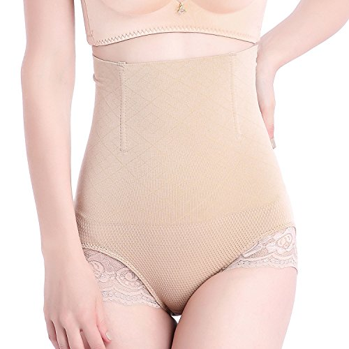 Movwin Braga Braguita Moldeadora Adelgazante Cintura Alta Faja Reductora Body Cintura Abdomen Shapewear Lenceria Mujer