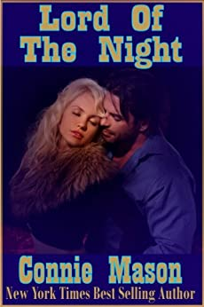 Lord of the Night (English Edition) par [Mason, Connie]