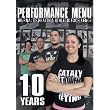 [(The Performance Menu 10 Year)] [By (author) Greg Everett ] published on (January, 2015)