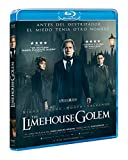 The Limehouse Golem (LOS MISTERIOSOS ASESINATOS DE LIMEHOUSE - BLU RAY -, Spain Import, see details for languages)