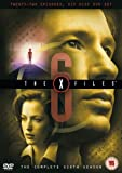 The X Files: Season 6 [DVD] [1994]