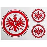 Autoaufkleber Eintracht Frankfurt Test Und Testsieger