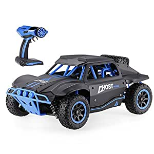 POBD RC Car High Speed Racing Vehicle 15.5MPH+ 2.4Ghz ...
