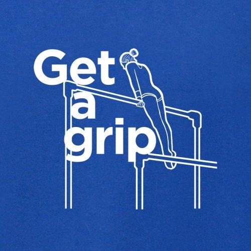 Bekomms in den Griff - Damen T-Shirt - 14 Farben Royalblau