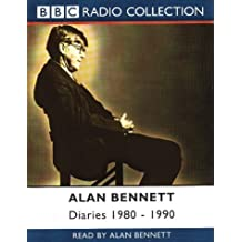 Diaries, 1980-90 (BBC Radio Collection)