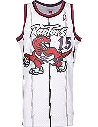 8d9c87b2 Mitchell & Ness Toronto Raptors Vince Carter Camiseta sin Mangas