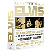 Elvis : Edition Anniversaire