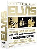 coffret 80ème anniversaire d'Elvis
