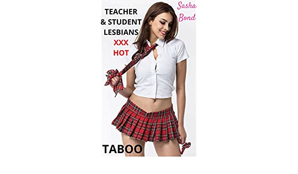 Consider, that hot teacher and hot student lesbian be