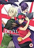 The Devil Is A Part-Timer: Complete Collection [DVD]