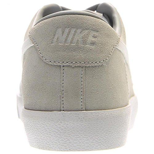 Nike Herren Zoom All Court Ck Turnschuhe, taglia unica Wolf Grey