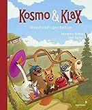 Kosmo & Klax. Freundschaftsgeschichten