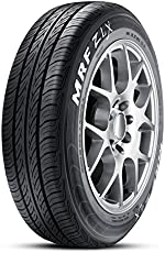 MRF ZLX 165/80 R14 85T Tubeless Car Tyre