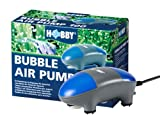Hobby 00690 Bubble Air Pump, 100 / 50 - 100 l