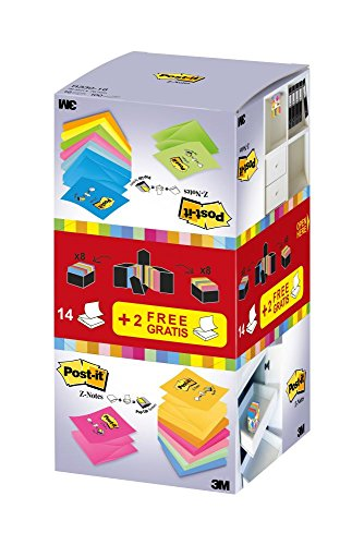 post-it-z-notes-76-x-76mm-coloris-panaches-pack-promo-14-blocs-2-gratuits