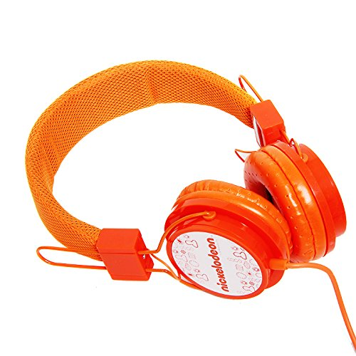 nickelodeon-for-kids-auriculares