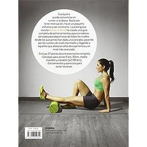 La guía completa del running (Runner's World): Planes de entrenamiento para todos los corredores (DEPORTES Y NATURALEZA