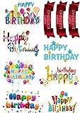 #7: Happy Birthday Sticker